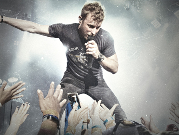 Spire Sports + Entertainment to Manage 5-hour ENERGY Sponsorship of Dierks Bentley and his 2018 MOUNTAIN HIGH TOUR